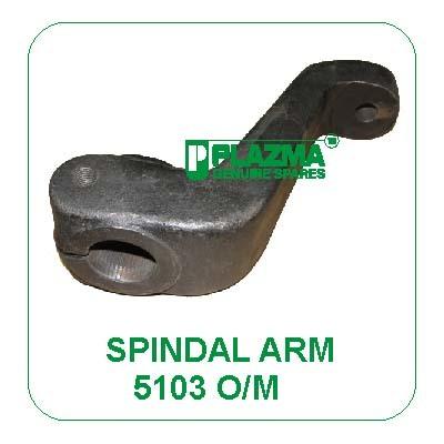 King Pin Arm - 5103 Big O/M John Deere