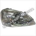 HEAD LIGHT INDICA V-2