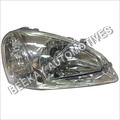HEAD LIGHT INDICA V-2