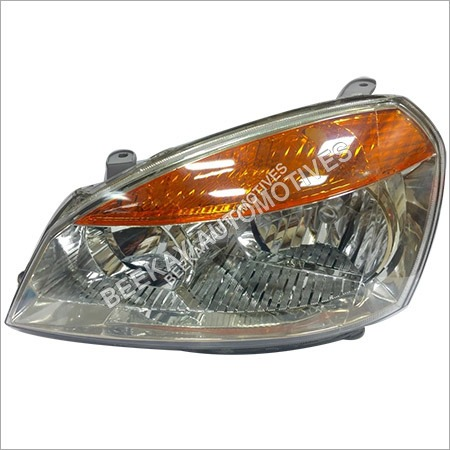 HEAD LIGHT INDICA CS