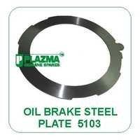 Oil Brake Steel Plate 5103