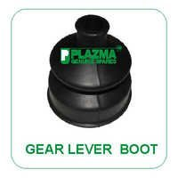 Gear Lever Boot Green Tractors