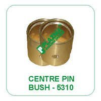 Centre Pin Bush 5310 Green Tractors