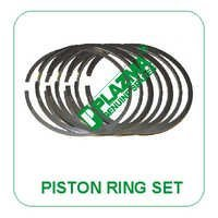 Piston Ring Set Spl. Green Tractor