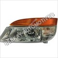 HEAD LIGHT PLASMA SMALL