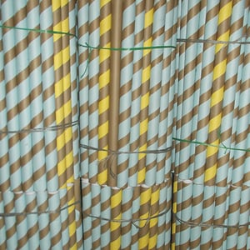 Spiral Paper Tubes for Tissue Paper