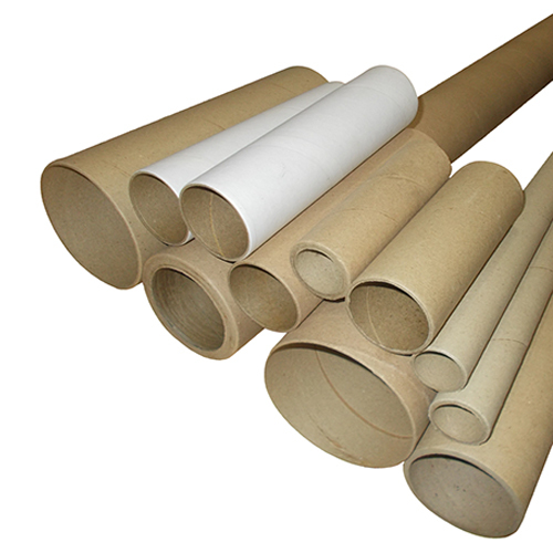 Industrial Open End Paper Tubes