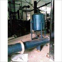 Resin Plant Condenser