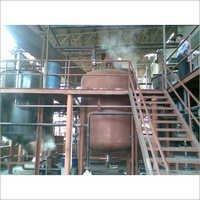 Sodium Silicate Plant