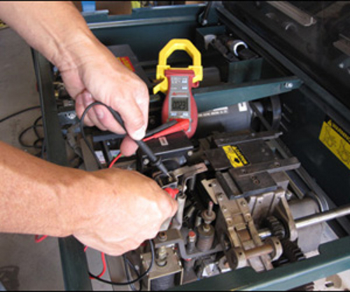 Strapping Machine Repairing Service