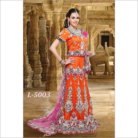 Traditional Wedding Lehengas