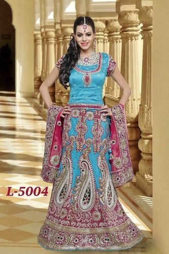 Wedding Exclusive Lehenga