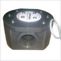 Oval Flow Sensor