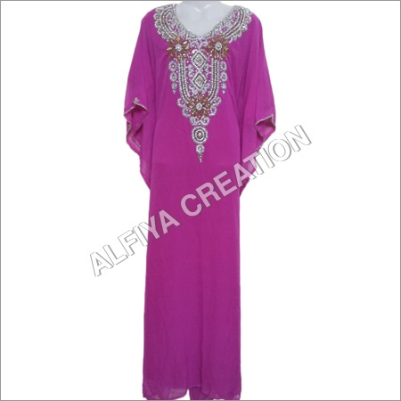 Party Wear Kaftan