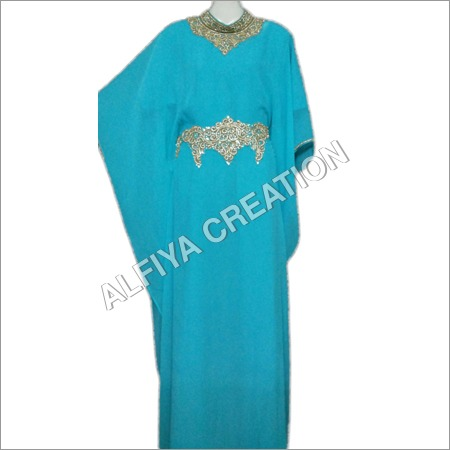 Modern Fancy Kaftan