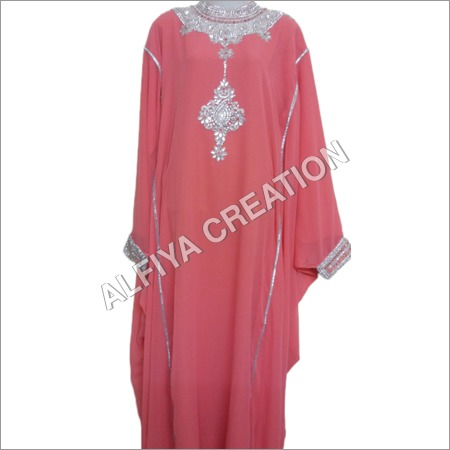 Wedding Kaftan