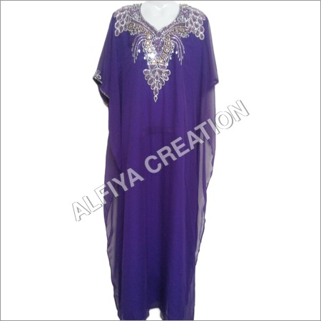 Evening Farasha Kaftan