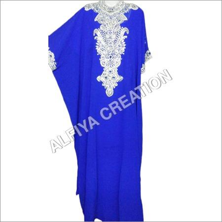 Farasha Kaftan Dress