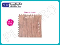 Wooden Look Mat