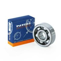 BALL BEARINGS DELAER OF NRB