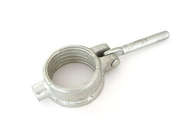 Prop Nut with Handle - Light