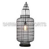 Hebei Industrial Village Lantern