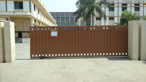Sliding Gate