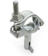 Drop Forged Half Coupler (with Toggle Pin)