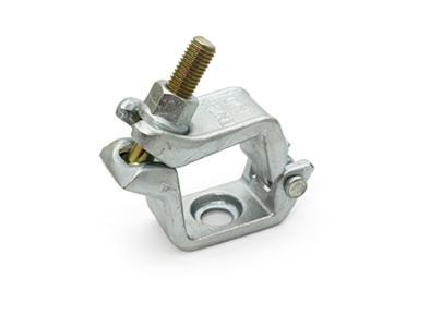 Drop Forged Square Half Coupler