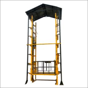 Hydraulic Platform Lift