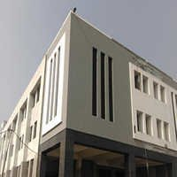 HI - PERFORMANCE ALUMINUM CLADDING