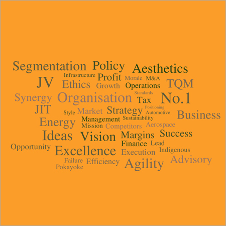 Managment Consulting Services