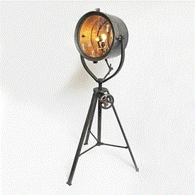 Industrial Floor Spot Light