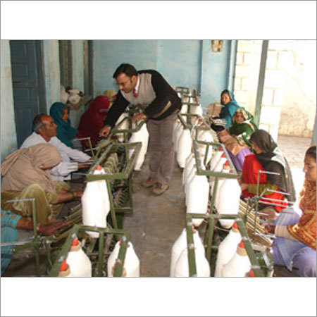 Rural Development Services