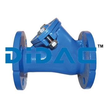 Cutaway Model Non Return Butterfly Valve