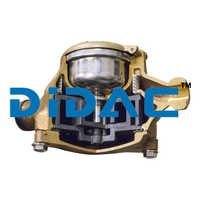 Cutaway Model Water Meter