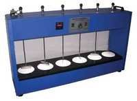 Flocculate Jar Testing Apparatus