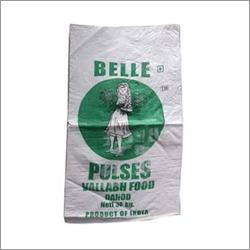 Pulses Packaging Bag