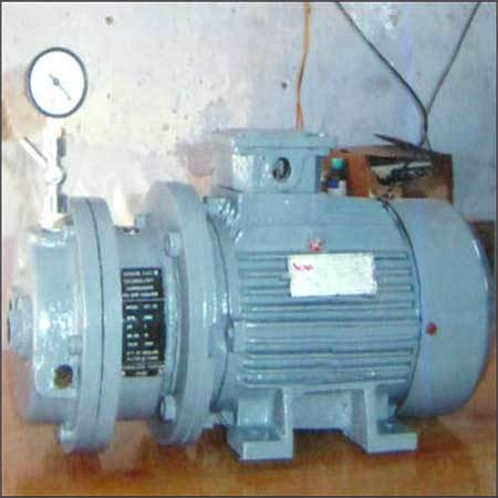 Mono block Vacuum Pumps