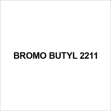 Bromo Butyl 2211