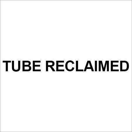 Tube Reclaimed