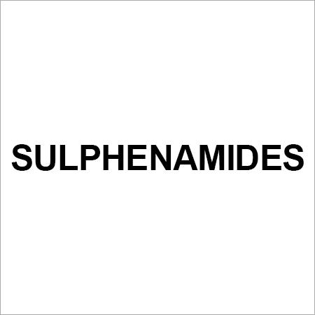 Sulphenamides