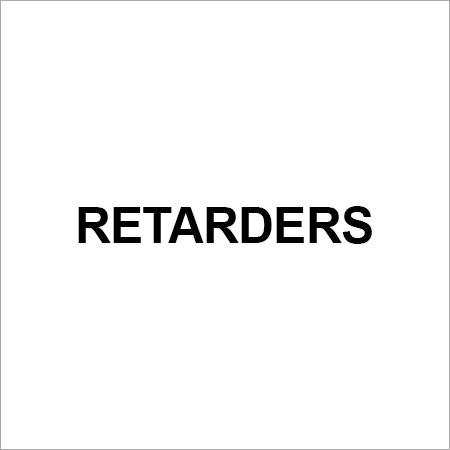 Retarders