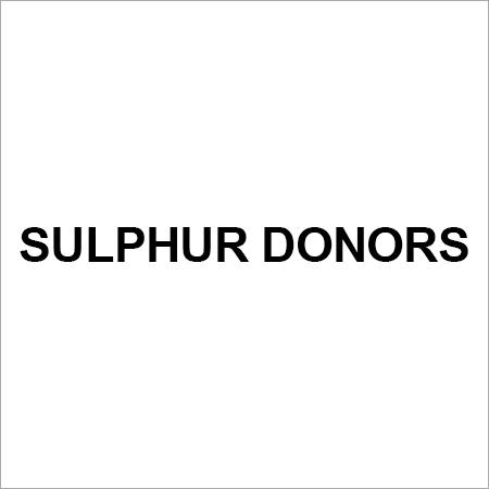 硫磺捐款人