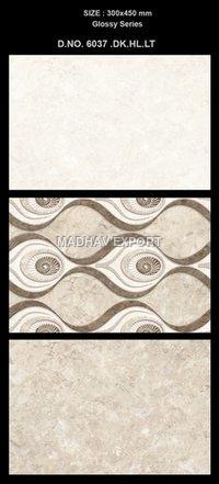Interior Tiles