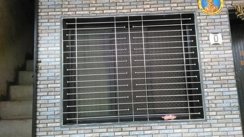 SS Window Grill