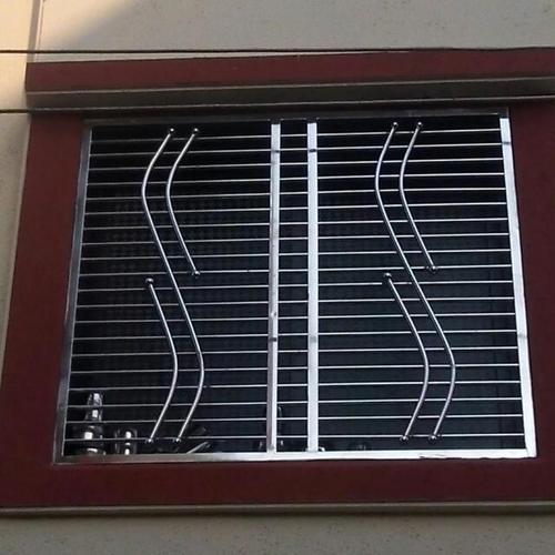 S S Window Grill