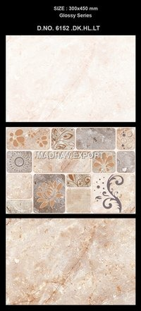 Limestone Ceramic Wall Tiles