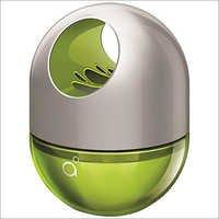 Godrej Air Twist - Car Freshener - Fresh Lush Green (45 ml)