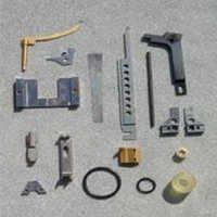 Dynapert Machine Spare Parts